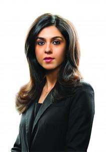 Shereen Bhan 2